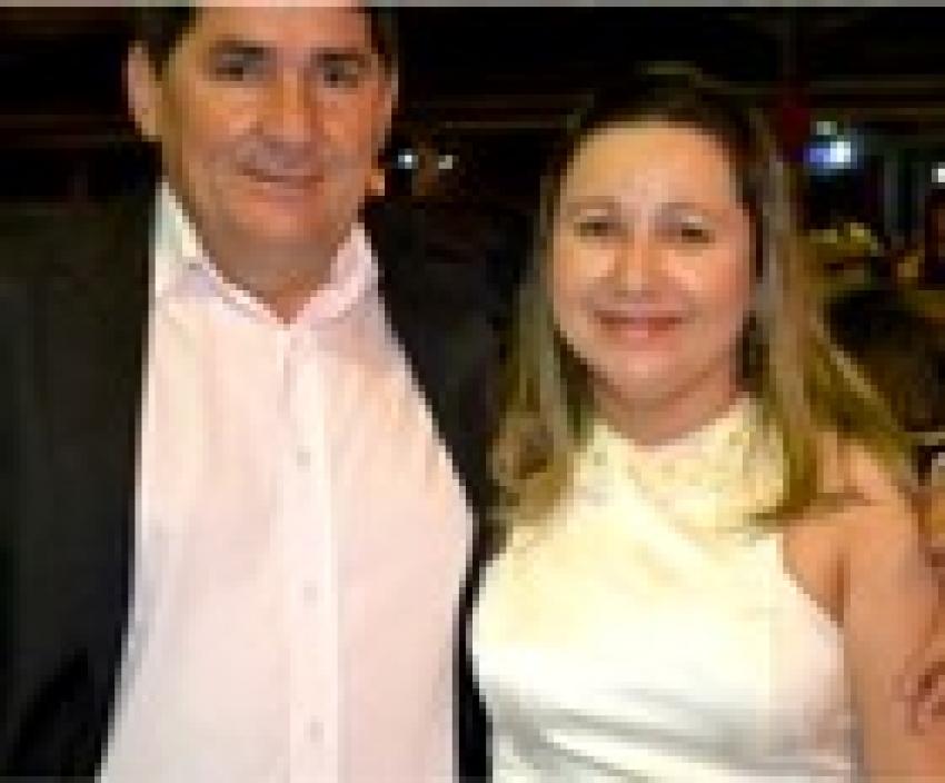 Cidade está em choque', diz irmão de primeira-dama assassinada no Piauí