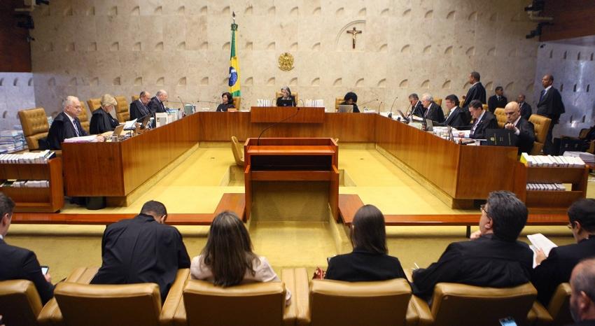STF autoriza terceirização irrestrita e sela destino de milhares de processos trabalhistas