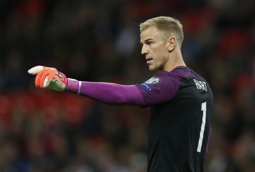 """Hart se diz decepcionado por não ir à Copa e relembra classificatórias: """"Difícil aceitar"""""""